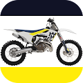 App Jetting for Husqvarna 2T APK for Kindle
