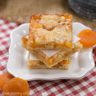 Apricot Bars With Coconut Recipes
