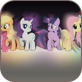 Live Wallpapers Pony HD APK for Ubuntu