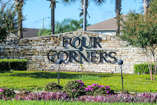 Community of Four Corners