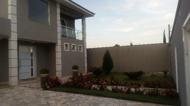 Sobrado à venda, 495 m² por R$ 1.600.000,00 - Royal Park - Ribeirão Preto/SP