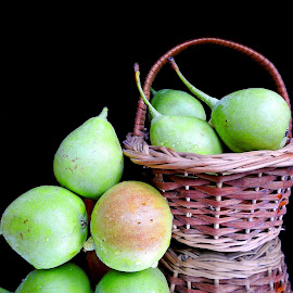 Pears  by Asif Bora - Food & Drink Fruits & Vegetables