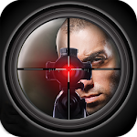 Modern City Sniper Mission Icon