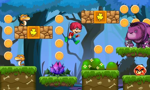 Victo's World - jungle adventure - super world screenshot 5