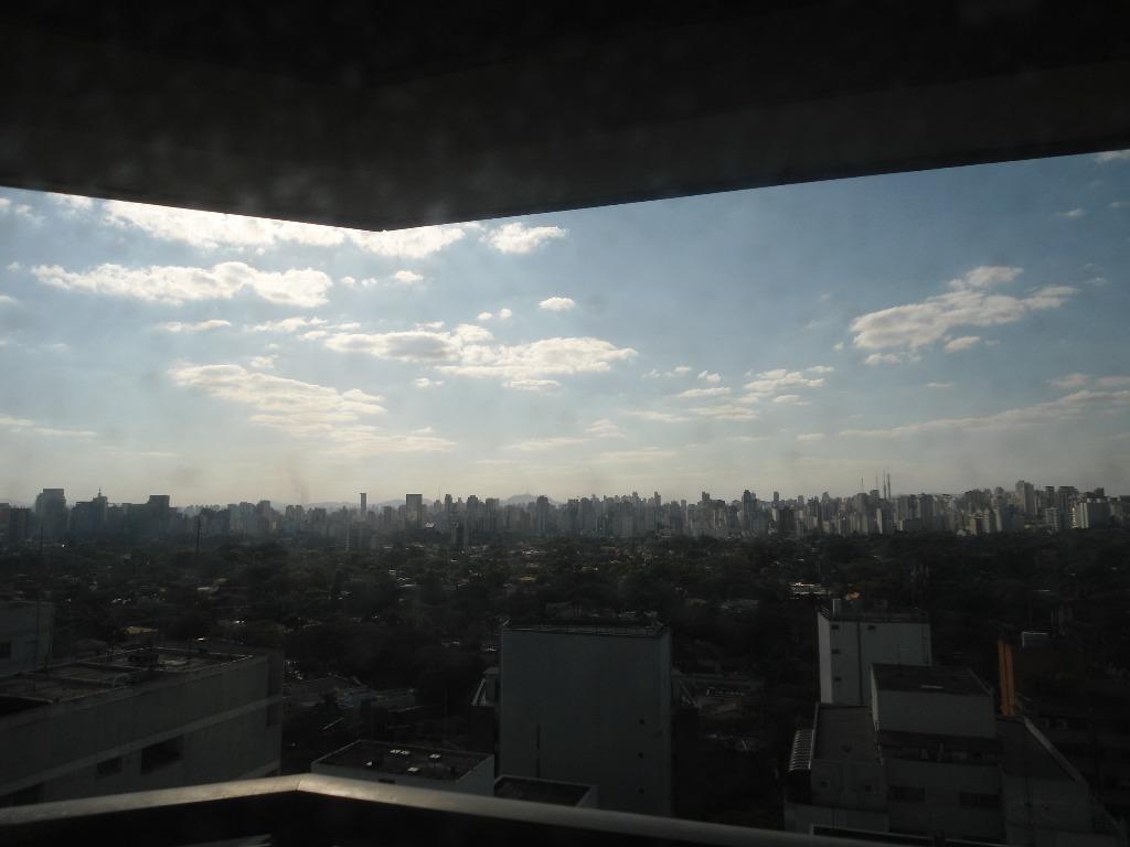 Cobertura 4 Dorm, Itaim Bibi, São Paulo (CO0502) - Foto 9