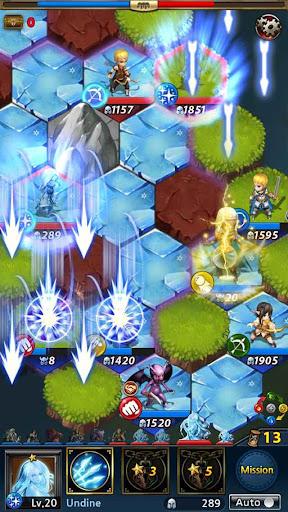 Devil Breaker - screenshot