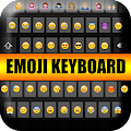 Emoji Keyboard APK for Bluestacks