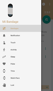 Mi Bandage - Mi Band & Amazfit support 3.3.0 (Premium)