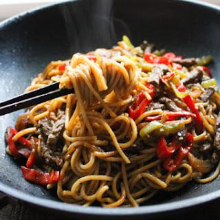 Lo Mein Seasoning Recipes