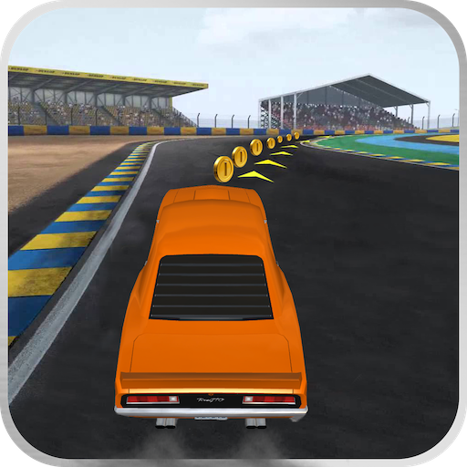 Car Racing Runner Game For Free (game)