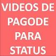 Videos de pagode para status