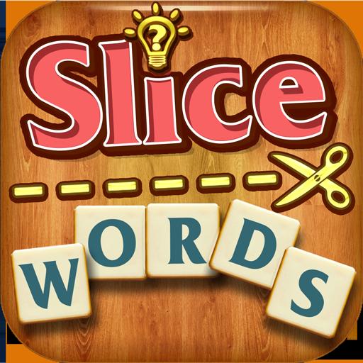 Slice Words (game)