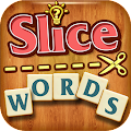 Game Slice Words APK for Kindle