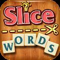 Slice Words APK for Bluestacks