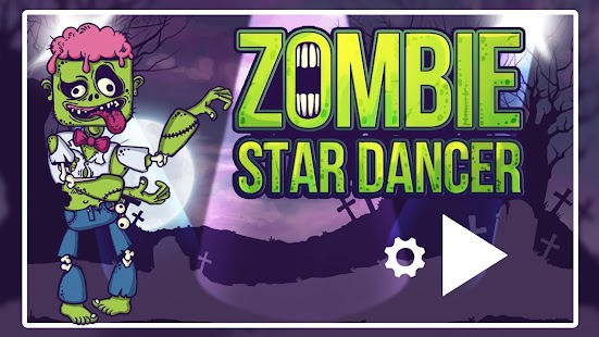 Zombie Star Dancer - screenshot