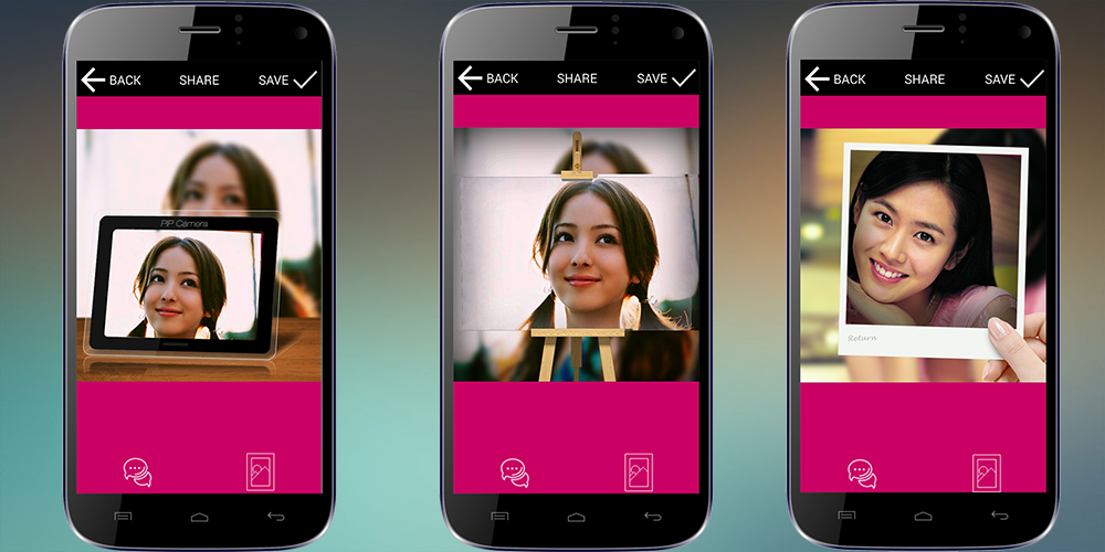 15 лучших приложений камеры для Android