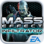 MASS EFFECT™ INFILTRATOR Icon