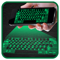 Hologram keyboard 3D Simulator APK for Bluestacks