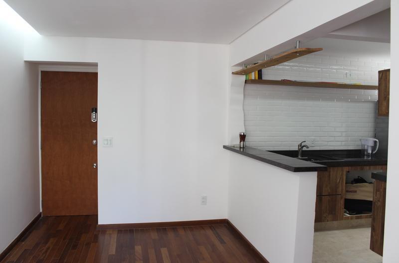 Apto 1 Dorm, Santa Cecília, São Paulo (AP4670) - Foto 5