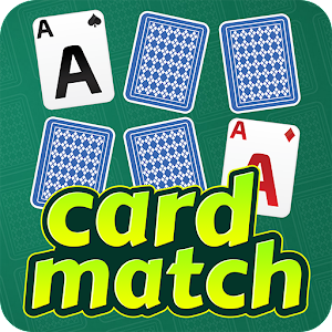Card Match For PC / Windows 7/8/10 / Mac – Free Download