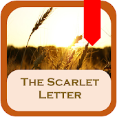 App AudioBook The Scarlet Letter APK for Windows Phone