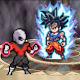 Super Saiyan Dragon Goku