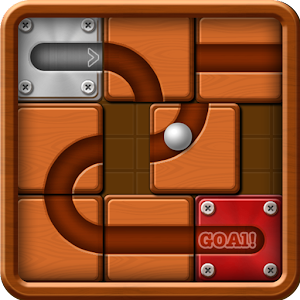 Download free Ball ✪ Slide Puzzle to Unblock for PC on Windows and Mac