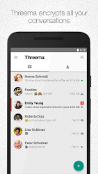 Threema 3.17 APK 1