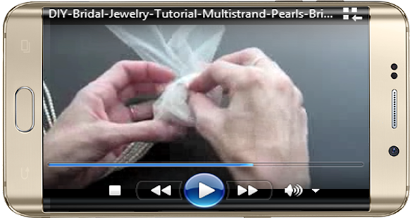 Jewelry Tutorial - screenshot