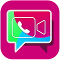 Download Video Call for bbm APK on PC