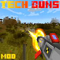 App TechGuns Mod MCPE APK for Kindle