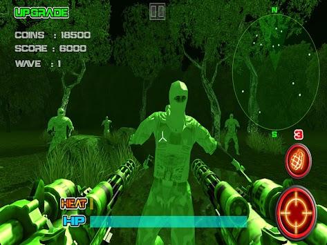Special Ops Warfare Assassin apk screenshot