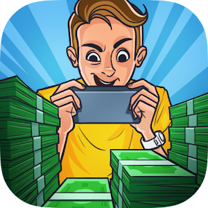 Make Money and Cash. Game Icon