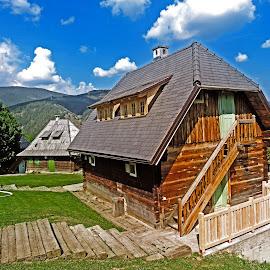 by Biljana Nikolic - Buildings & Architecture Homes