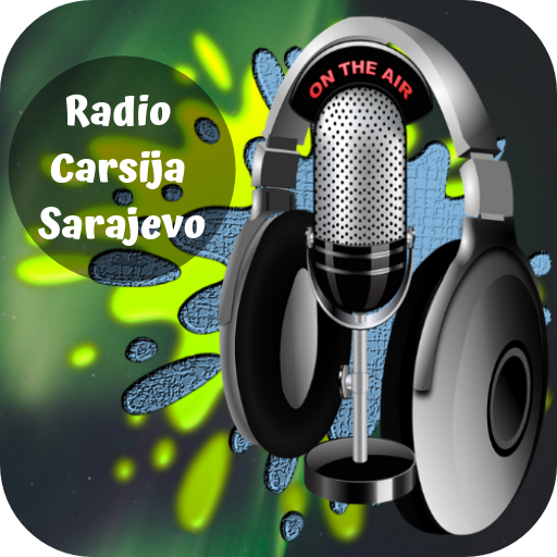Android aplikacija radio carsija sarajevo na Android Srbija