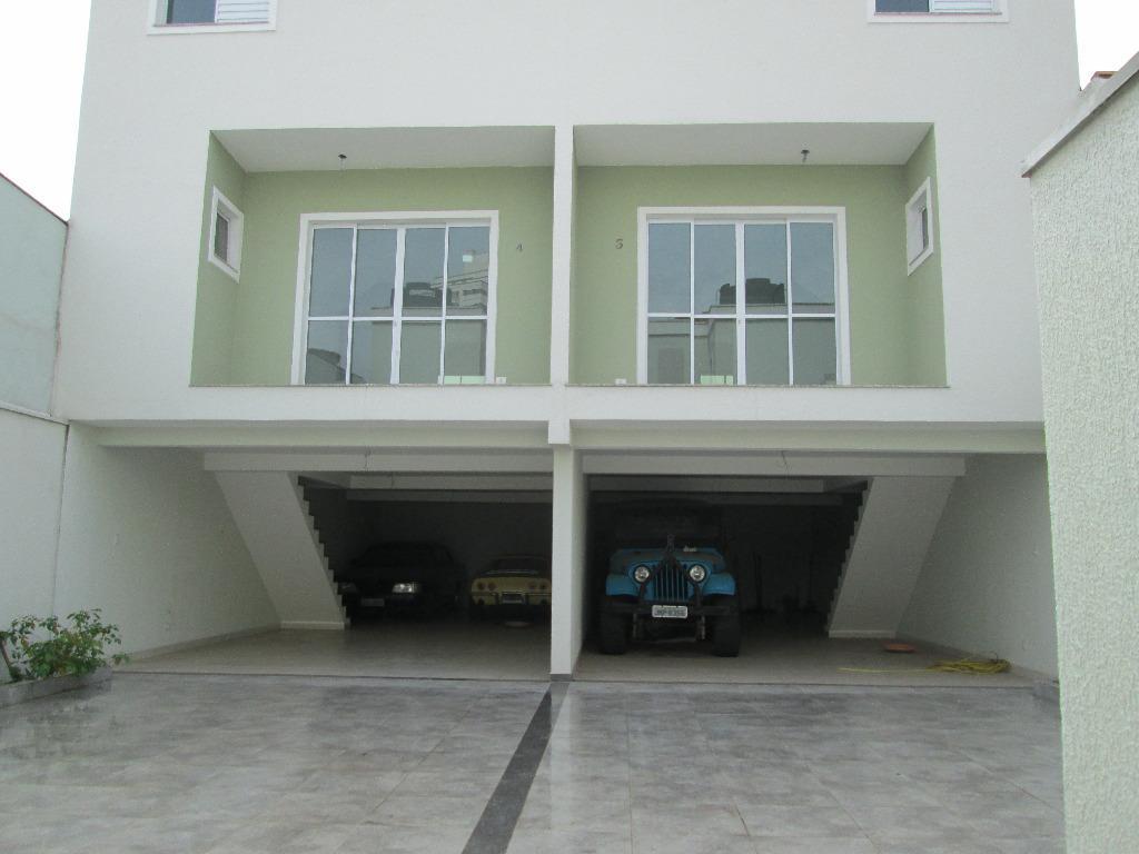 Casa 3 Dorm, Vila Gumercindo, São Paulo (SO2032)