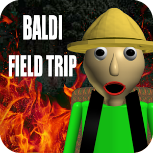 Basics Field Trip: Let's Go Camping For PC / Windows 7/8/10 / Mac – Free Download