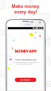 Download Money App - Cash for Free Apps APK