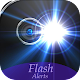 Flash sur appel et sms