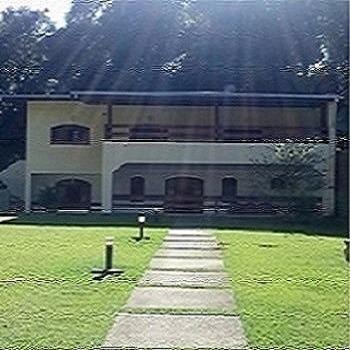 Chácara com 3 dormitórios à venda - Ivoturucaia - Jundiaí/SP
