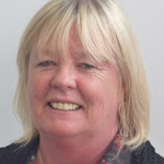 Carole Goodall - Young Carers support Officer