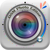 Osm Photo Editor APK for Ubuntu
