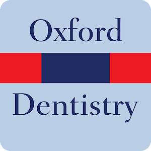 Oxford Dictionary of Dentistry APK Cracked Download