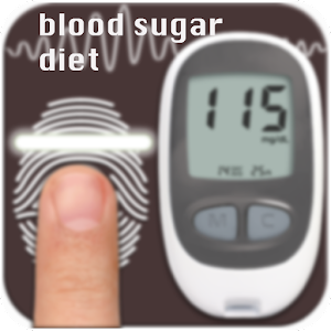 Blood Sugar Diet For PC (Windows & MAC)