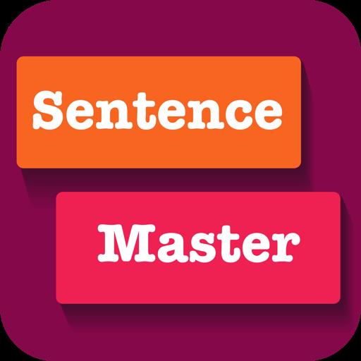 Learn English Sentence Master (game)