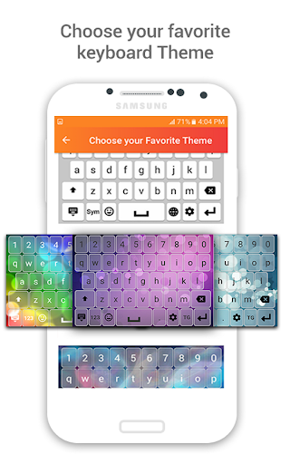 Bangla Keyboard screenshot 10
