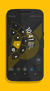 PitchBlack™(Solar) CM13/12- screenshot thumbnail