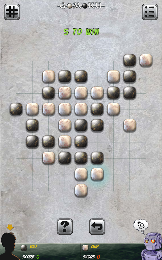 Gomoku Screenshot 15