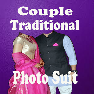 Download Couple Traditional Dresses For PC Windows and Mac