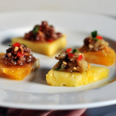 Thai Pepper Relish Recipes | Yummly